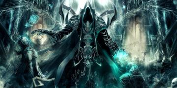 پروژه Diablo