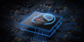 مشخصات پردازنده Kirin 980