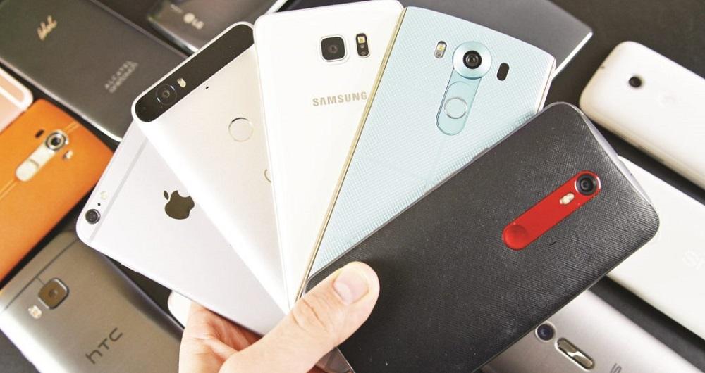 متهم پرونده واردات تلفن همراه
