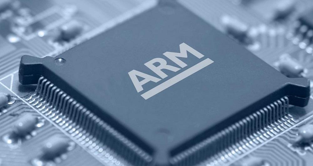 پردازنده های مبتنی بر ARM