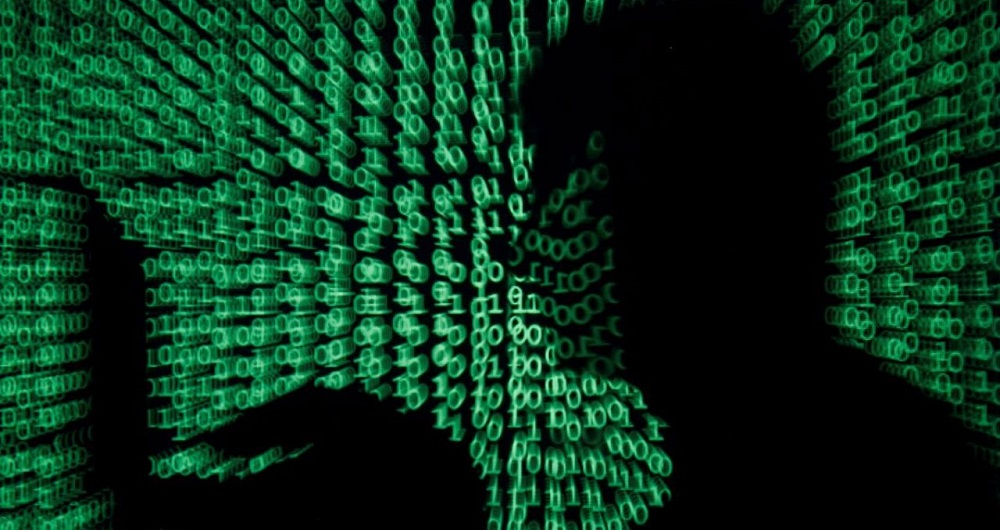 25 میلیون حمله سایبری