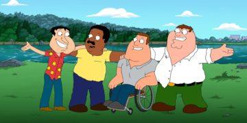 فیلم Family Guy