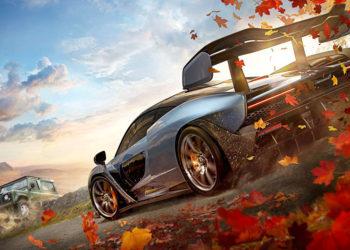 تریلر جدید بازی Forza Horizon 4