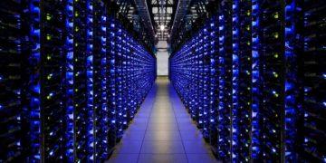سیستم خنک کننده دیتاسنترهای گوگل