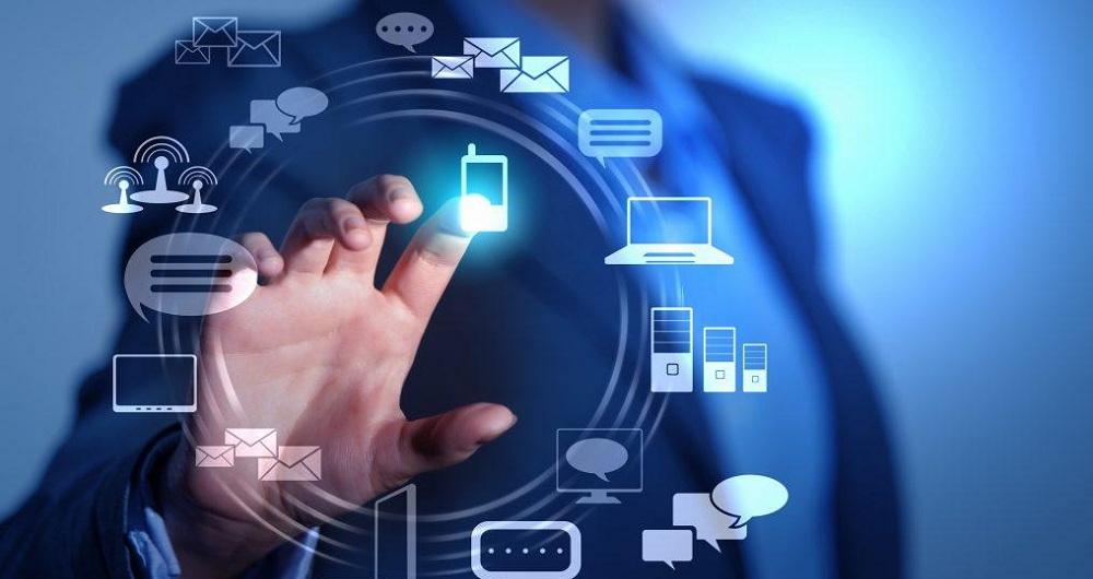 خدمات الکترونیکی دستگاه های اجرایی
