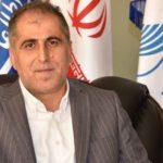 مرتضی براری به عنوان رییس شورای راهبری توسعه مدیریت فضایی انتخاب شد
