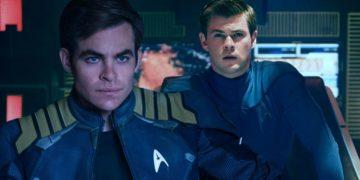فیلم Star Trek 4