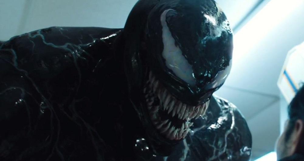 تریلر جدید فیلم Venom