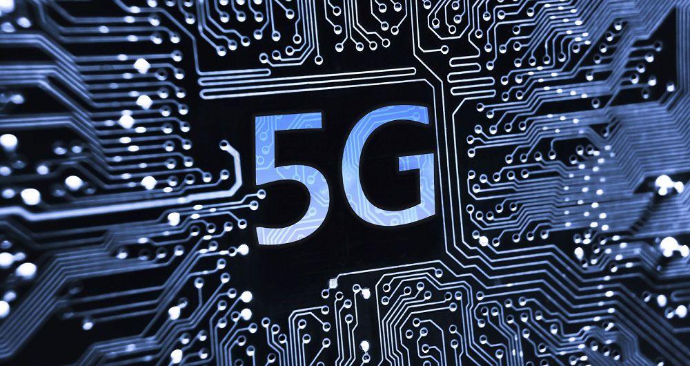 اینترنت 5G زد تی ای