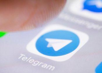 توافق مجدد دولت با شبکه پیام رسان تلگرام
