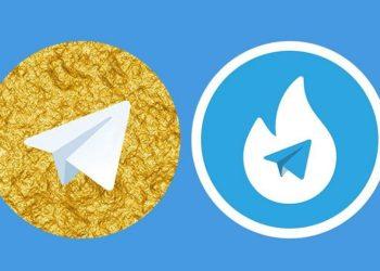 2 هزار سرور هاتگرام و تلگرام طلایی با ارز دولتی