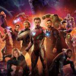 Avengers: Infinity War چهارمین فیلم پرفروش آمریکا شد