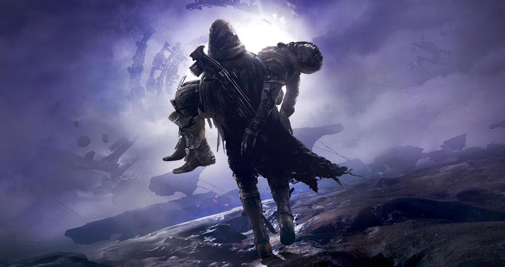 حالت رقابتی جدید بازی Destiny 2