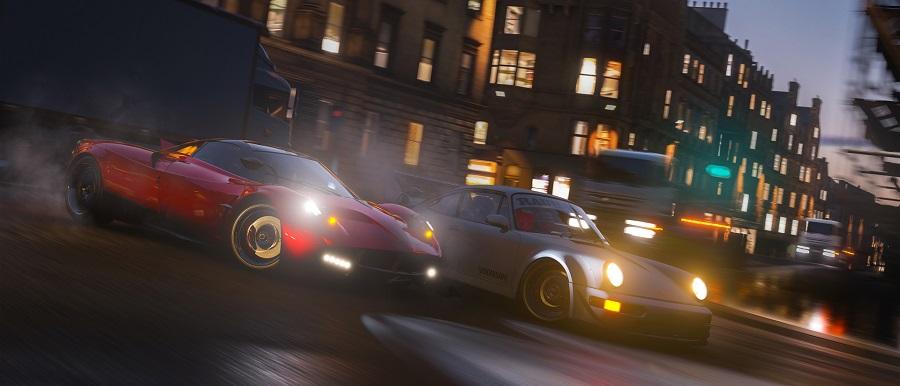 سیستم مورد نیاز بازی Forza Horizon 4