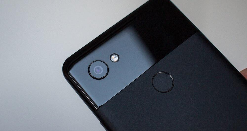 رندری دیگر از گوگل پیکسل 3 و گوگل پیکسل 3 XL رسانه ای شد