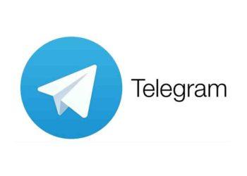 مذاکرات پنهانی دولت با مدیر شبکه پیام رسان تلگرام