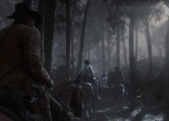 باندل Red Dead Redemption 2 کنسول پلی استیشن 4 پرو