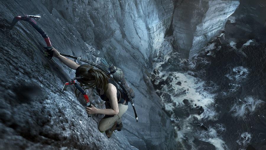 نقدها و نمرات بازی Shadow of the Tomb Raider