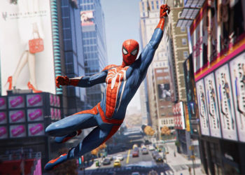 نقدها و نمرات بازی Spider-Man