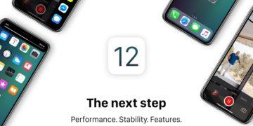 نسخه نهایی سیستم عامل iOS 12
