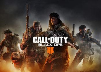 تریلر زمان عرضه بازی COD: Black Ops 4