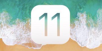 سهم سیستم عامل iOS 11