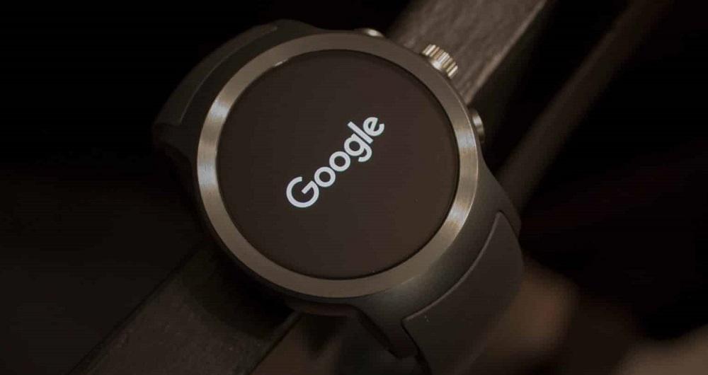 گوگل پیکسل واچ