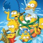 سریال سیمپسون ها با انتشار لوگویی تولید فصل سی ام خود را جشن گرفت