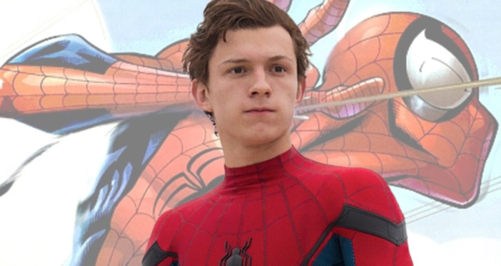 تصاویر فیلم Spider-Man: Far From Home