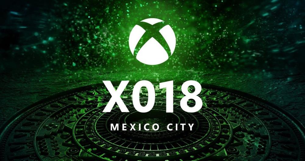 رویداد XO18
