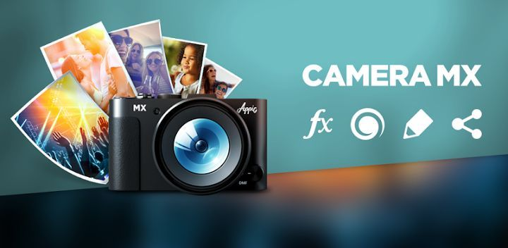بهترین برنامههای دوربین