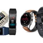 ابزارهای پوشیدنی هوشمند Huawei Watch GT و Huawei Band Pro چه ویژگی هایی دارند؟