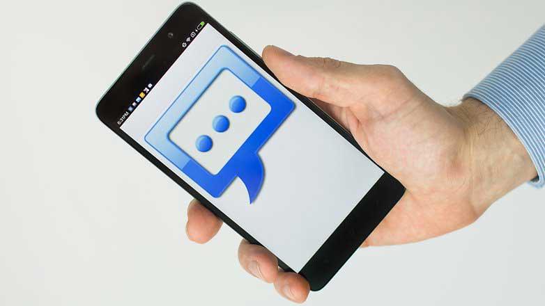 بهترین اپلیکیشن های رایگان ارسال پیامک
