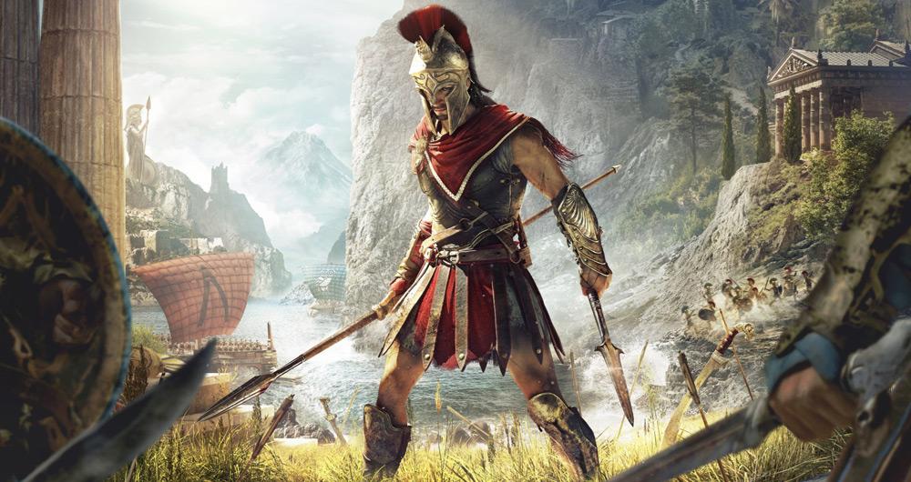 نقدها و نمرات بازی Assassin's Creed Odyssey