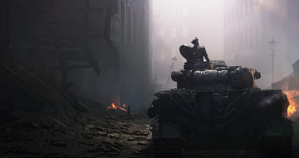 حالت بتل رویال بازی Battlefield V