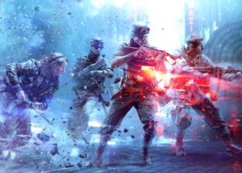 تریلر جدید بازی Battlefield V