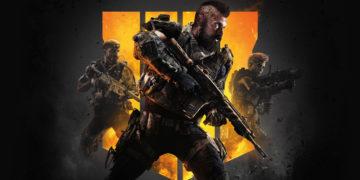 شخصیت های بازی Call of Duty Black Ops 4