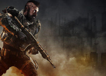 فروش بازی Call of Duty: Black Ops 4