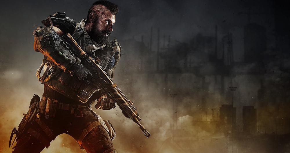 فروش بازی Call of Duty: Black Ops 4