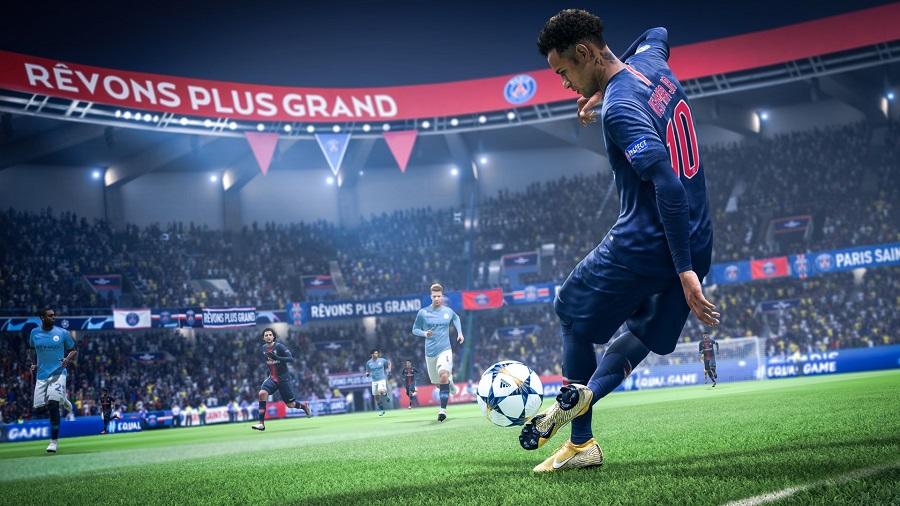 پرفروش ترین بازی های دیجیتالی ماه سپتامبر 2018