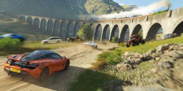 فروش بازی Forza Horizon 4