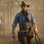 بازی Red Dead Redemption 2 را هم اکنون دریافت کنید!
