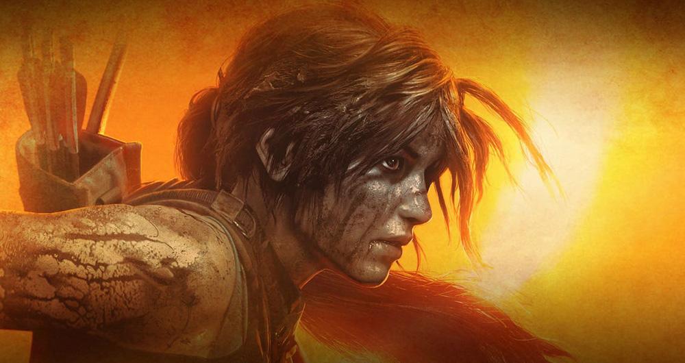 تخفیف بازی Shadow of the Tomb Raider
