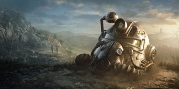 نقشه بازی Fallout 76