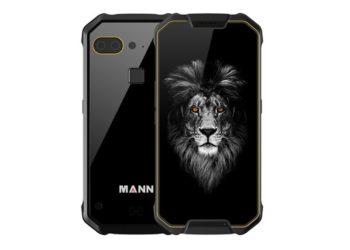 گوشی MANN 8S