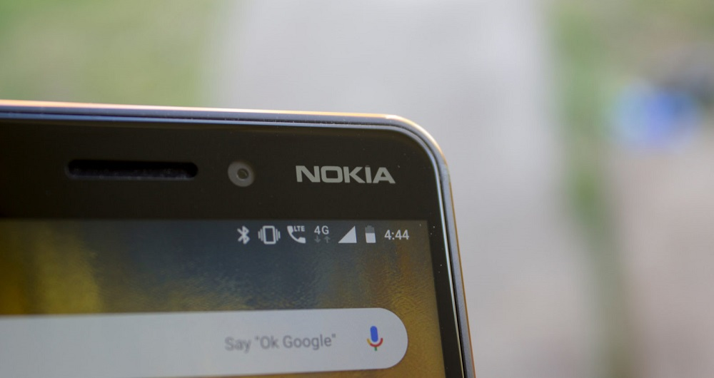 گوشی هوشمند نوکیا 7.1 پلاس