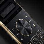 تصاویر جدید گوشی سامسونگ W2019 خبر از دوربین اصلی دوگانه می دهد