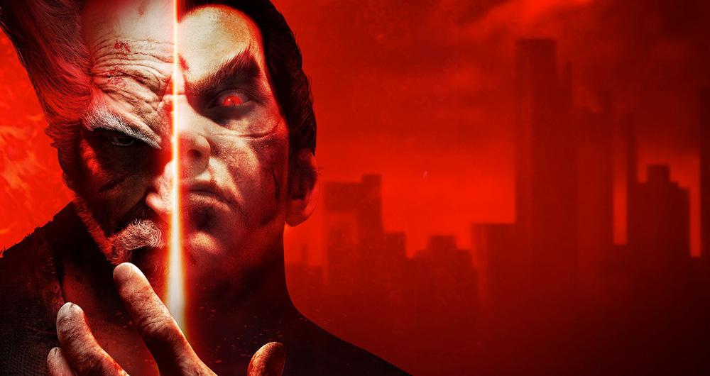 فروش بازی Tekken 7
