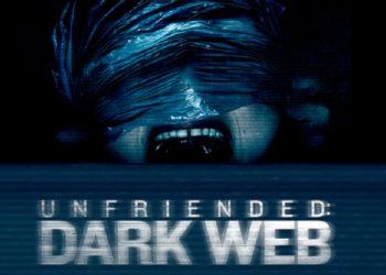 فیلم unfriended: dark web