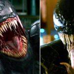 نقد فیلم ونوم (venom)؛ استفاده ضعیف از پتانسیل های تام هاردی!